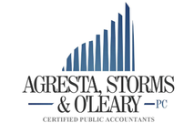 Agresta, Storm, & O Leary CPAs